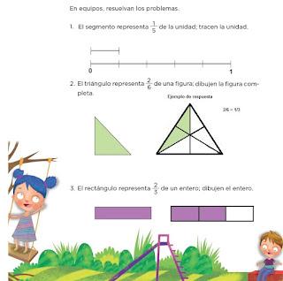 Respuestas Apoyo Primaria Desafíos Matemáticos 4to. Grado Bloque II Lección 30 En busca del entero