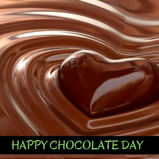Happy Chocolate day Images