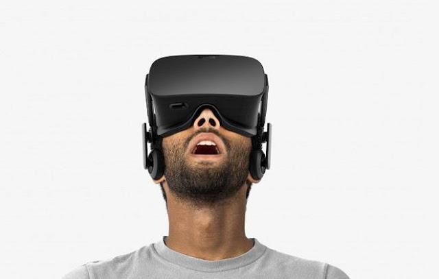Não, a EA games não está empolgada com o setor de Realidade Virtual