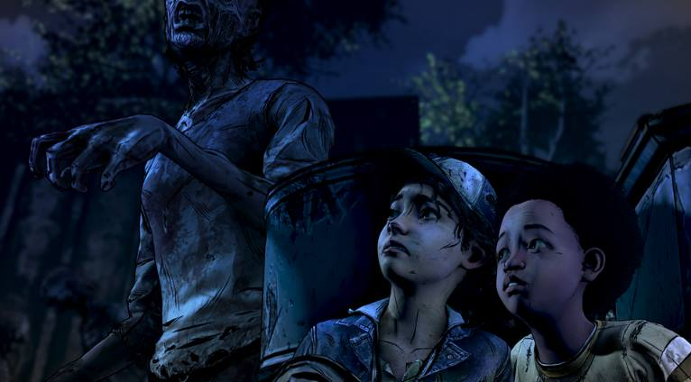 The Walking Dead The Final Season PC Full Español