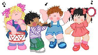 Cuidado Del Preescolar Rondas Infantiles Para Trabajar Con Ninos