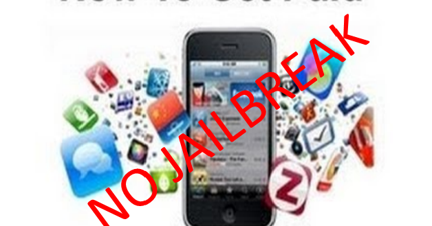 Get Paid Apps For Free Without Jailbreaking Iphone And