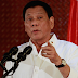 'Don't kill female rebels, only shoot them in the v*gina'- Philippines President Rodrigo Duterte orders troop