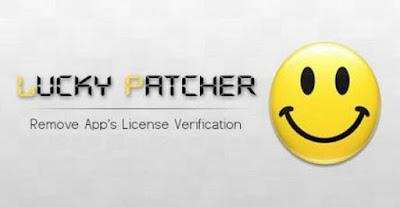 Lucky Patcher v6.5.7