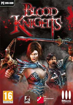 Blood Knights PC [Full] Español [MEGA]