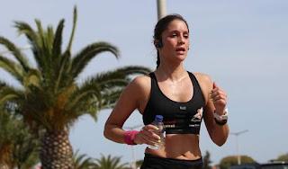 Denise Pereira - Trail Running - RUNCROSSTRAIL