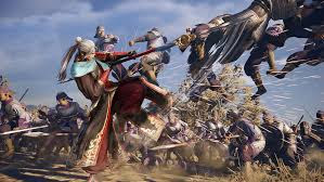 DYNASTY WARRIORS 9 download free pc game full version