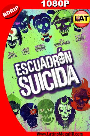 Escuadrón Suicida (2016) Latino HD BDRIP 1080P ()