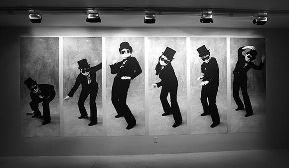 Yoko Ono par Karl Lagerfeld : «La petite veste noire»