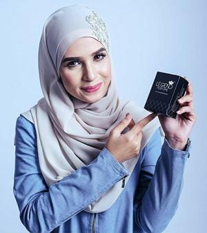Legend Perfume Minyak Wangi Halal, Berkualiti dan Amat Berpatutan