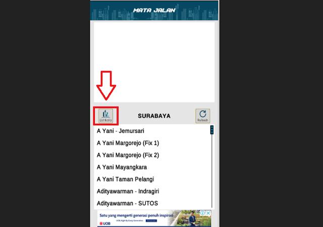 Cara Melihat CCTV Online