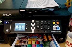 epson workforce wf-3620 ink