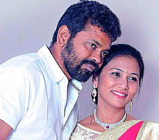 Sukumar Family Husband Parents children's Marriage Photos