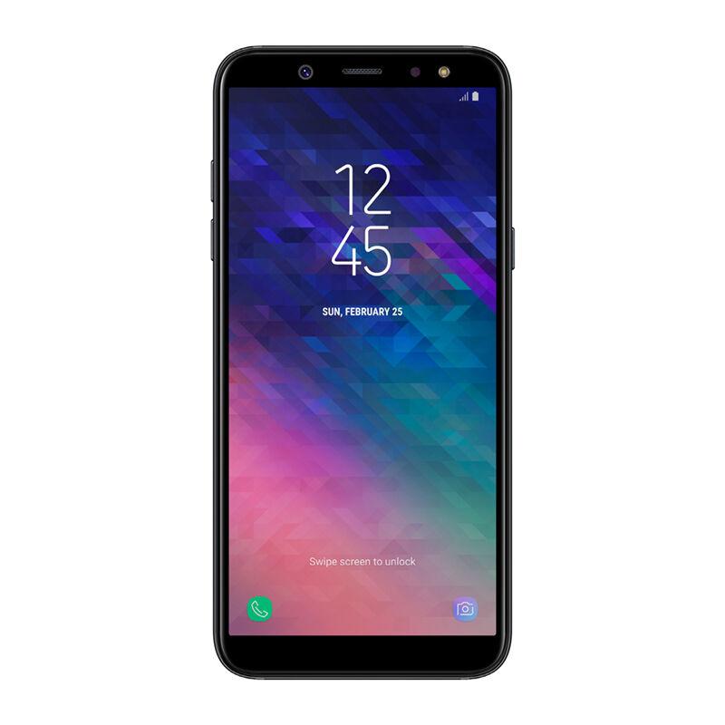 Kredit Samsung Galaxy A6 3 32gb Gold Murah Citra Raya