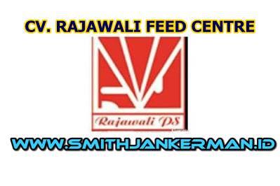 Lowongan CV. Rajawali Feed Centre Pekanbaru April 2018