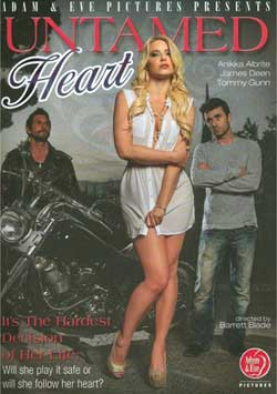 Untamed Heart (2014)