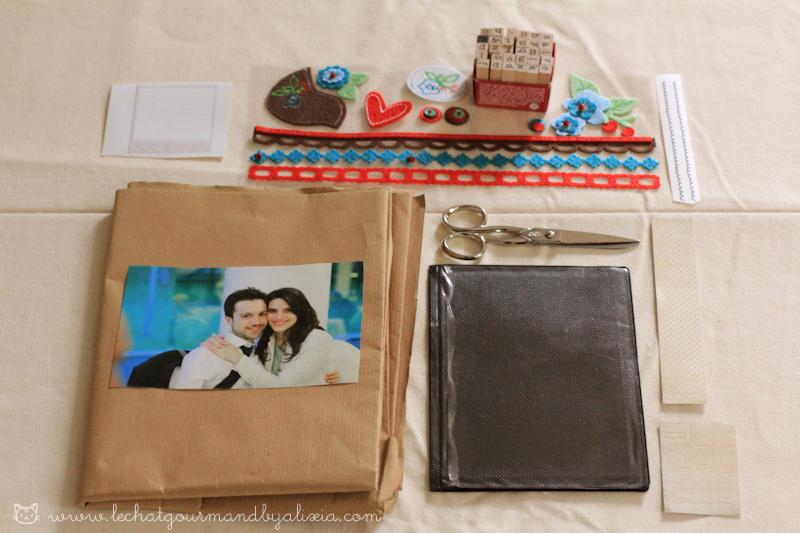 Conosciuto Alixia : Come fare un porta foto decorato per San Valentino  MJ25