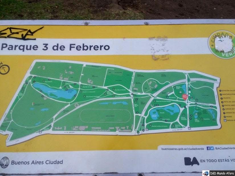Buenos Aires (Argentina) - Planetário Galileo Galilei