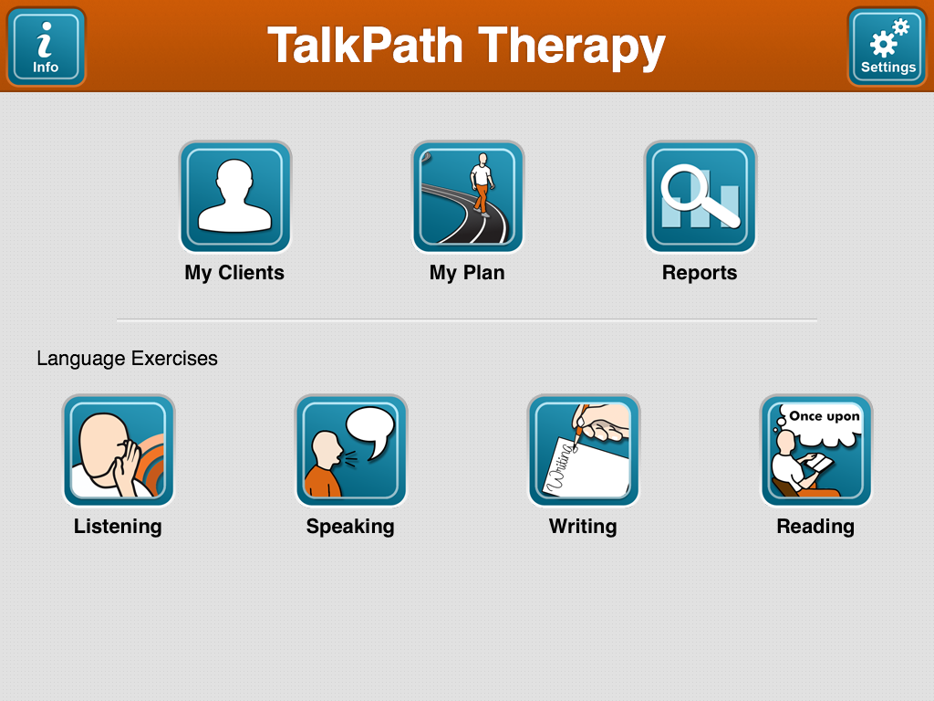 TalkPath Therapy {app review} | <!--Can't find substitution