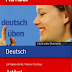 Deutsch Uben - Taschentrainer: Taschentrainer - Artikel