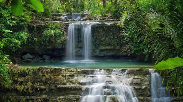 Wisata Hits Di Jawa Tengah Yang Wajib Dikunjungi
