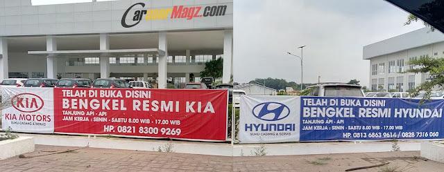 Bengkel Resmi KIA-Hyundai Palembang-carusermagz-yabdhi