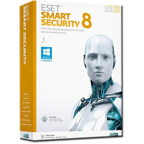 Eset smart security 8 username and password 7-15-2015
