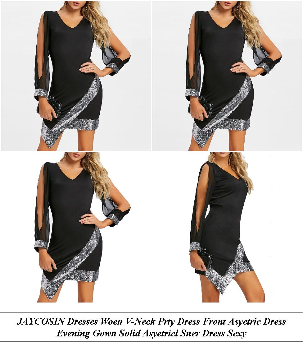 Party Dresses - Clothing Sales - Sequin Dress - Really Cheap Clothes Online Uk