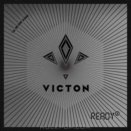 Download MP3 [Full Album] VICTON - READY (2nd Mini Album)