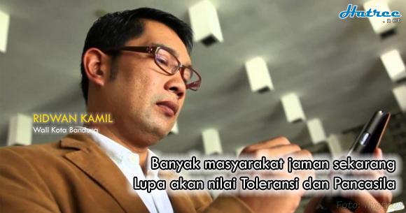 Ridwan Kamil Digugat Gara-gara Terbitkan IMB Gereja