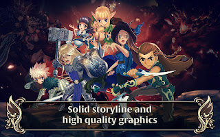 Download Game Dragon Blaze APK