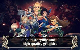 Download Game Dragon Blaze APK