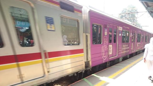 Commuter - Image: Author