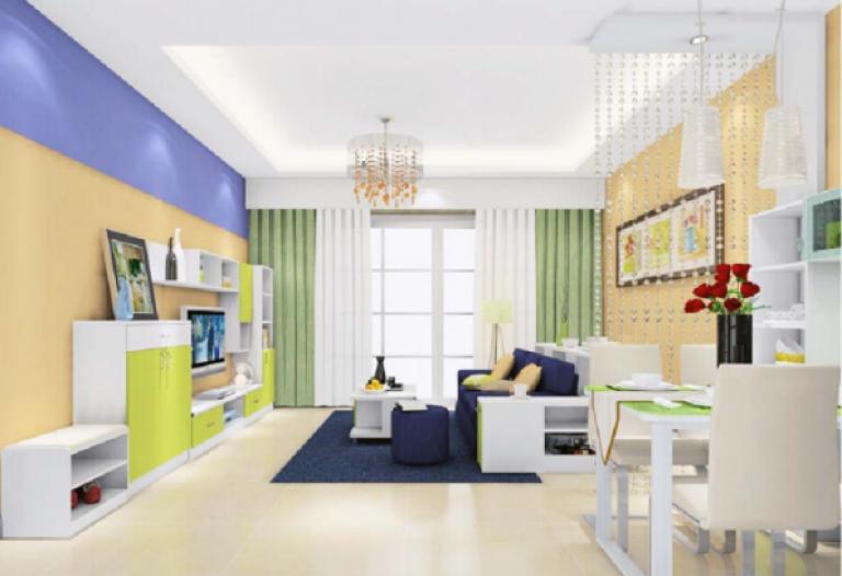 740 Gambar Interior Rumah Sederhana Dan Rapi HD