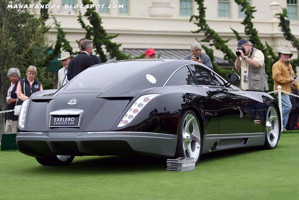 Hq Wallpapers Worlds Costliest Car Maybach