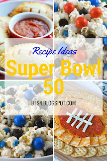 Last Minute Super Bowl Recipes
