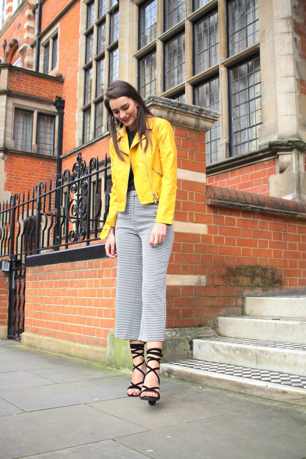 peexo fashion blogger london street style