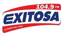 RADIO EXITOSA 104.9 FM AREQUIPA