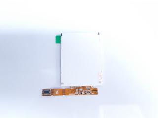 LCD Sony Ericsson K530 Jadul New Original