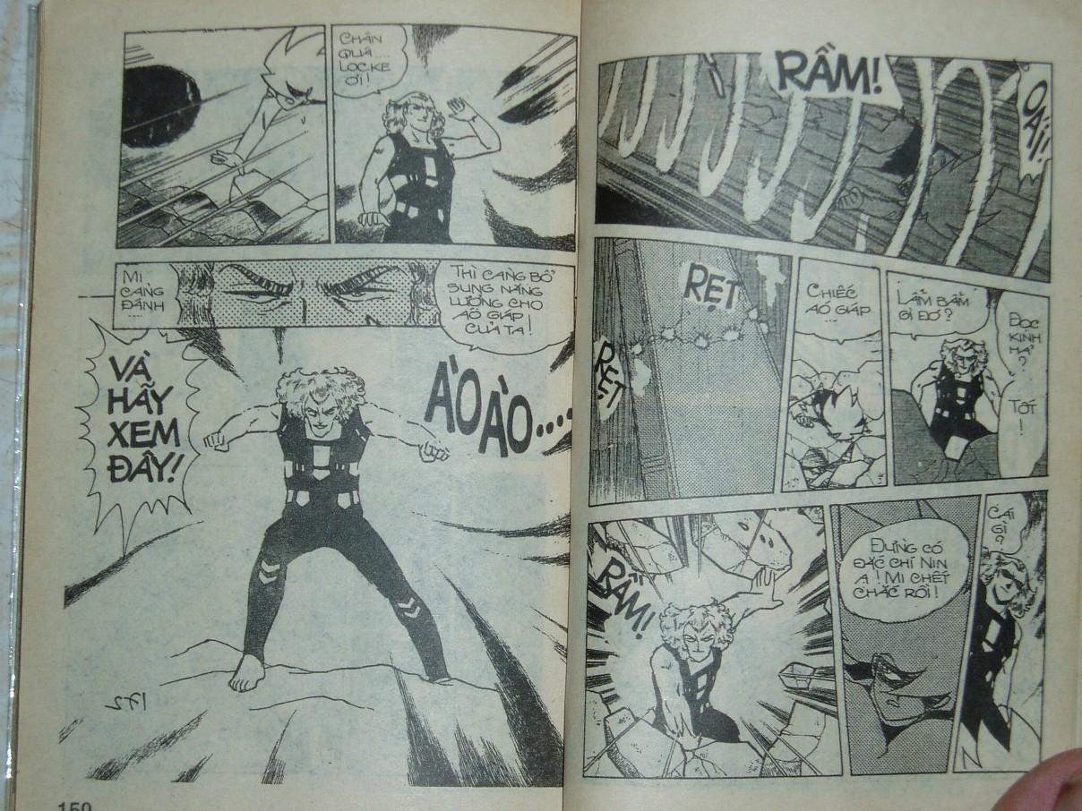 Siêu nhân Locke vol 10 trang 62