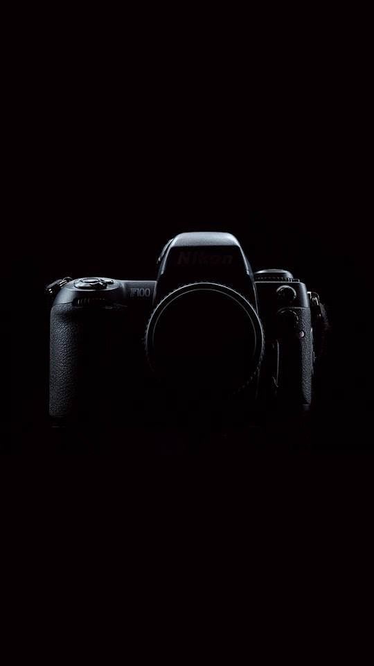 Nikon F100  Galaxy Note HD Wallpaper