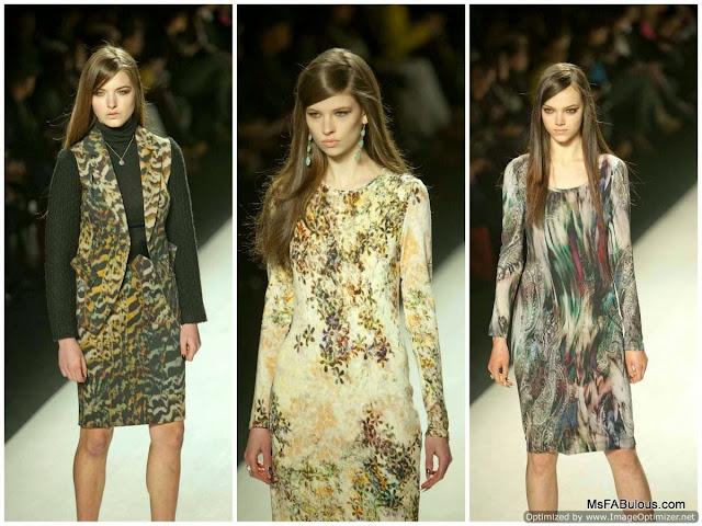 matis fashion show