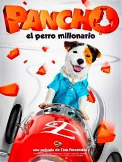 descargar Pancho, El Perro Millonario, Pancho, El Perro Millonario español