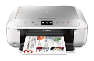 Canon PIXMA MG6822 Printer