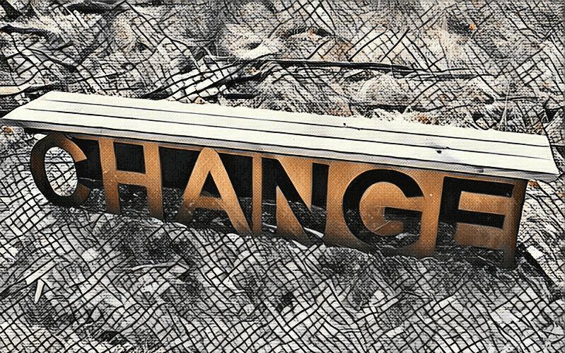 зміни