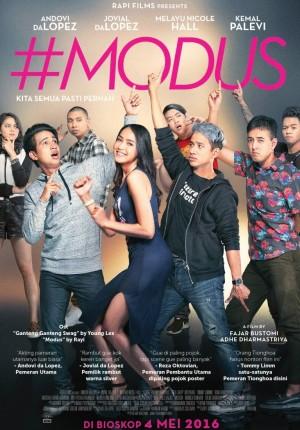 Sinopsis Film Modus (2016)