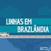 Horário de ônibus das linhas de Brazlândia
