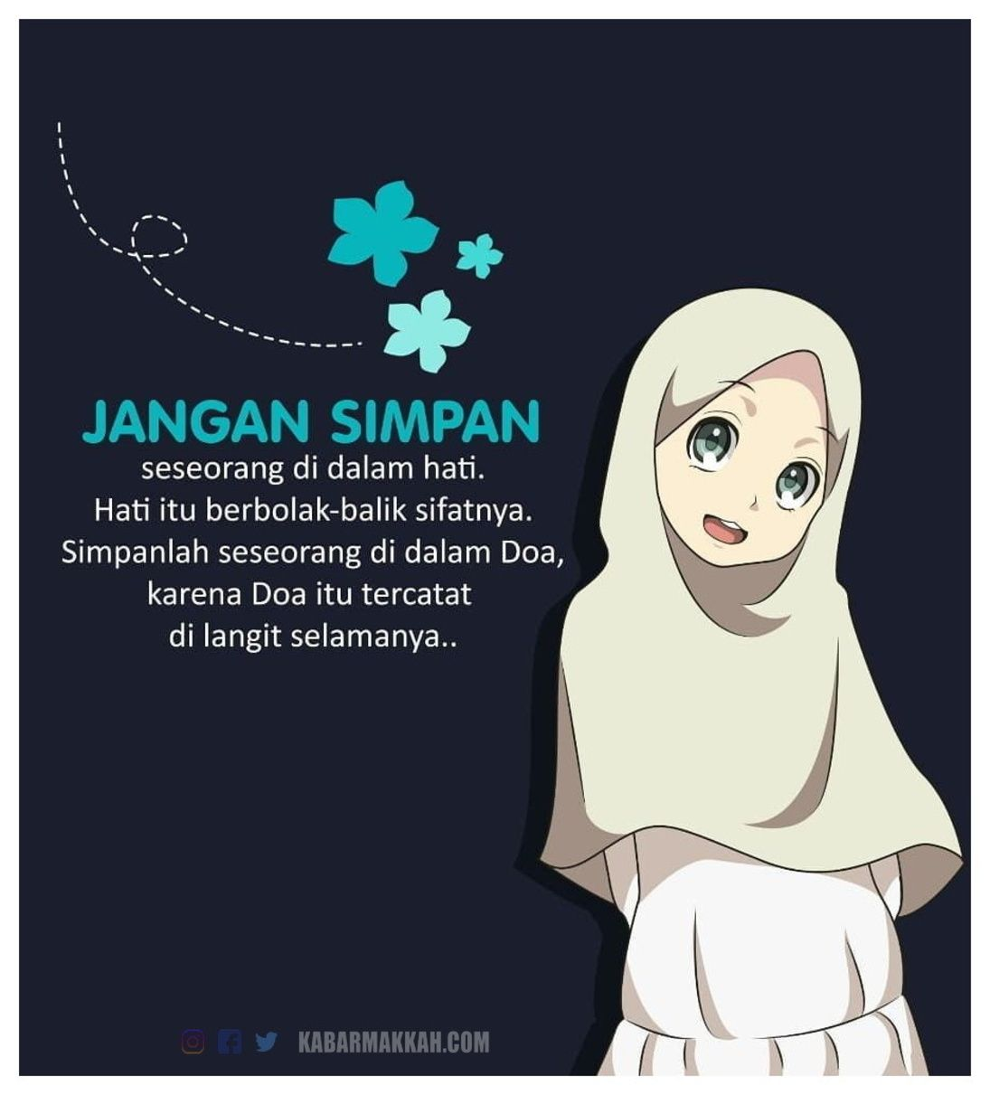 quotes muslimah