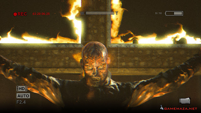 Outlast Gameplay Screenshot 2