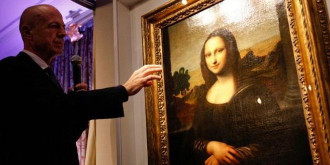 Mengungkap Misteri Lukisan Mona Lisa